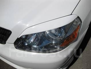 Накладка на фару. Toyota Mark II Wagon Blit, GX110 Toyota Mark II, GX110 Toyota Verossa, GX110