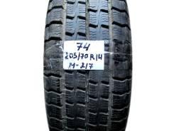 МШЗ М-217 Taganca. Всесезонные, 2011 год, износ: 30%, 1 шт