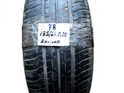 Dunlop SP Sport 200. Летние, износ: 80%, 1 шт