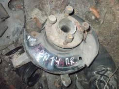 Ступица. Nissan Pulsar, FN14 Двигатель GA15DS