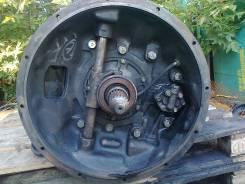 Механическая коробка переключения передач. Nissan Diesel Двигатель RF8