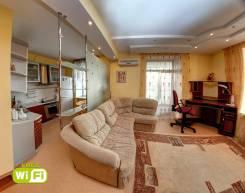 2-комнатная, Калинина ул 50. Центральный, 60 кв.м. Комната