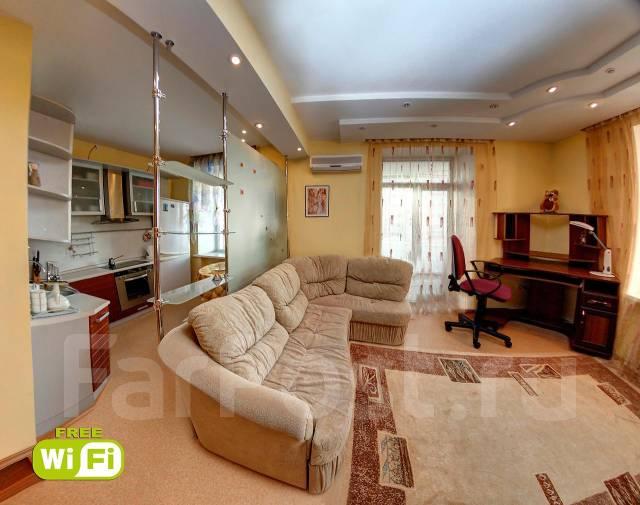 2-комнатная, улица Калинина 50. Центральный, 60кв.м. Комната