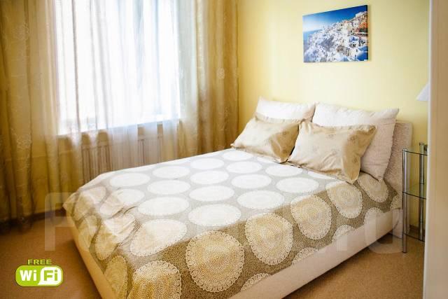 2-комнатная, Калинина ул 50. Центральный, 60 кв.м. Вторая фотография комнаты