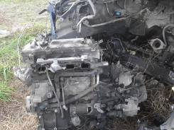 Двигатель на разбор на короллу 150 1ZR