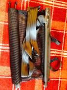Сетка для стяжки багажа. Mercedes-Benz