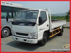 JMC. Carrying JX1051TG24, 2 771 куб. см., 2 500 кг.