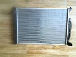 Патрубок радиатора. Audi A6, C5, 4B Двигатели: AKE, BDG, AFB