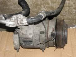 Компрессор кондиционера. Toyota Ipsum Двигатель 2AZFE. Под заказ
