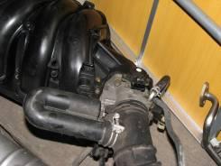 Впускной коллектор с дроссельной заслонкой 2azfe Toyota Ipsum. Toyota Ipsum Двигатель 2AZFE. Под заказ