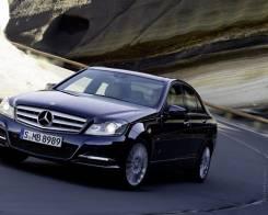 Mercedes-Benz C-Class. 204, 272