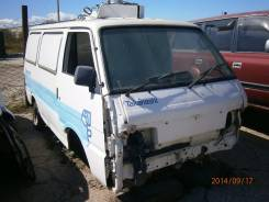 Mazda Bongo. DIZEL, R2