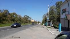 Аренда рекламных щитов в г. Спасске-Дальнем