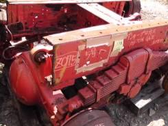 Мост. Mitsubishi Fuso, FV419 Двигатель 8DC11