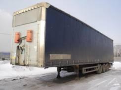 Schmitz. SCS, 32 000 кг.