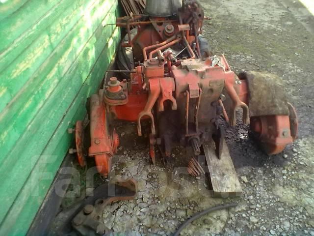 Трактор т 25 гур 156