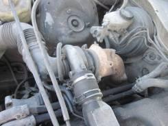 Цилиндр главный тормозной. Toyota Chaser, LX90 Двигатель 2LTE