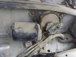 Мотор стеклоочистителя. Subaru Leone, AP3 Двигатель EA71