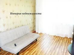 1-комнатная, Острякова пр-кт 7а. Первая речка, агентство, 34 кв.м. Комната