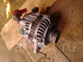 Генератор. Subaru Forester, SG5 Двигатель EJ20T