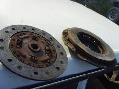 Корзина сцепления. Subaru Leone, AP3 Двигатель EA71