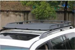 Багажник на крышу. Toyota Land Cruiser. Под заказ