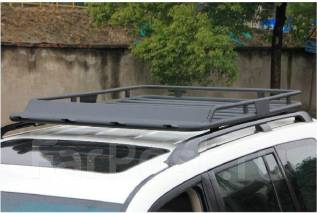 Багажник на крышу. Toyota Land Cruiser, UZJ200, URJ202, URJ202W, J200, VDJ200, UZJ200W Двигатели: 2UZFE, 1URFE, 3URFE, 1VDFTV. Под заказ