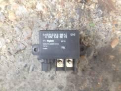 Блок управления зарядкой аккумулятора. Mercedes-Benz E-Class, W211 Двигатель 113