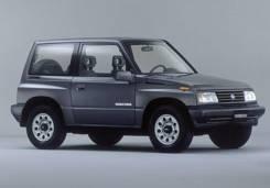Дверь боковая. Suzuki Escudo, AT01W, TD01W, TA52W, TA02W, TA01R, TD62W, TL52W, TA01V, TA01W, 01 Двигатели: G16A, J20A, H25A
