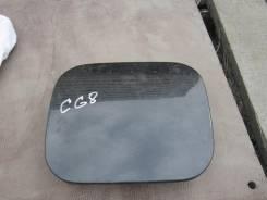 Лючок топливного бака. Honda Accord, CG8 Двигатель F18B