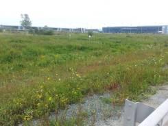 Продам Ближайший по трассе от нового аэропорта земельный участок. 3 000 кв.м., собственность, от частного лица (собственник). Фото участка
