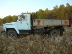 ГАЗ 3307. Продается газ 33-07, 5 000 куб. см., 3 500 кг.