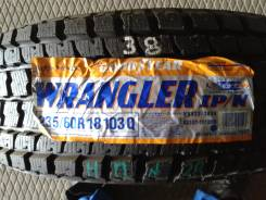 Goodyear Wrangler IP/N. Зимние, без шипов, 2013 год, без износа, 4 шт