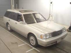 Toyota Crown Wagon, 1995
