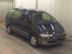 Toyota Estima Emina, 1996