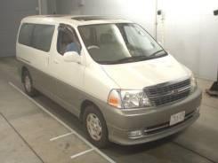 Toyota Granvia, 2001