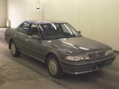 Toyota Mark II. 81