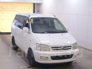 Toyota Noah, 1998