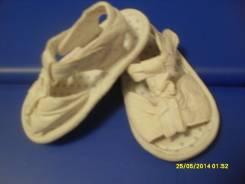 Пинетки-туфли. 20