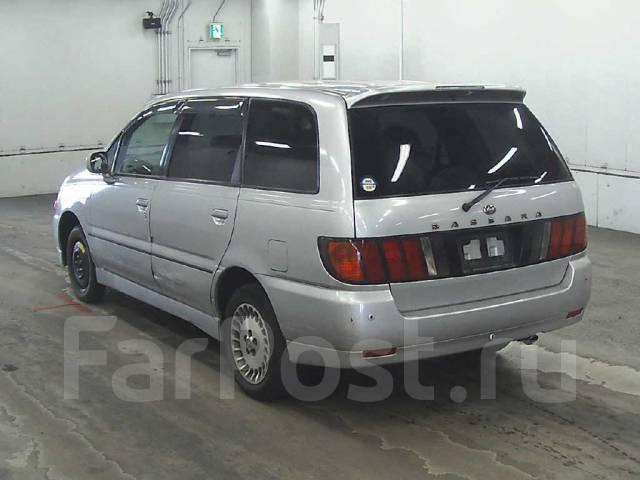 Nissan Bassara. 30