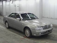 Nissan Cedric. 34