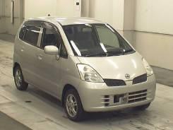 Nissan Moco. 21