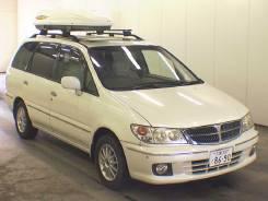 Nissan Presage, 1998