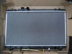 Радиатор охлаждения двигателя. Toyota Vista, CV40, CV43 Toyota Camry, CV43, CV40, CV40CV43 Двигатель 3CT