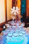 Горки, фонтан для напитков