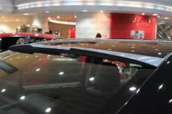 Спойлер на заднее стекло. Toyota Camry, ASV50, GSV50, AVV50