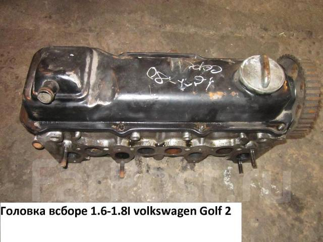 volkswagen golf 2 белгород