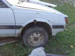 Подкрылок. Subaru Leone, AP3 Двигатель EA71