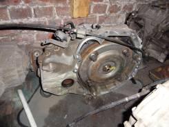 Автоматическая коробка переключения передач. Nissan March, AK12 Двигатель CR12DE