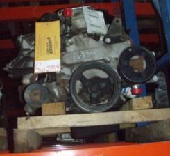 Двигатель. Dodge Intrepid